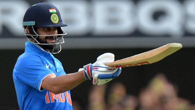 विराट कोहली खेल रहे है आज अपना 200 वां वनडे मैच, सचिन, सहवाग समेत इन दिग्गजों को दिया 199 मैच बाद मात 4
