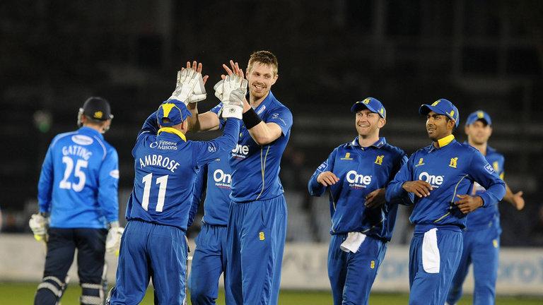समित पटेल की शानदार पारी की बदौलत नॉटिंघमशायर ने जीता नेटवेस्ट टी20 का पहला खिताब 6