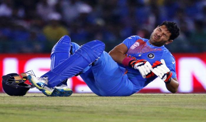 बीसीसीआई ने दिया युवराज सिंह को एक और झटका, इस बार किया कुछ ऐसा कि युवी को बिना मैदान में उतरे लेना पड़ेगा सन्यास 7