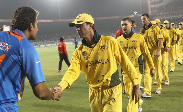 चिन्नास्वामी में खेला जाना है भारत-ऑस्ट्रेलिया के बीच चौथा वनडे मैच, जाने आँकड़ो के अनुसार कौन है जीत का प्रबल दावेदार 2