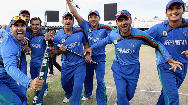 भारत की विदेश मंत्री सुषमा स्वराज ने अफगानिस्तान को टेस्ट नेशन का दर्जा मिलने पर जताई बेहद खुशी 3