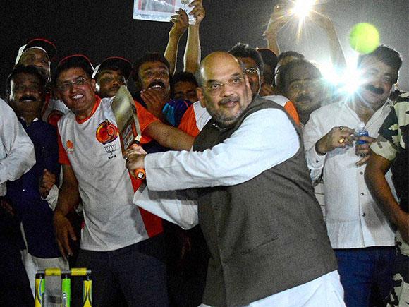 अमित शाह ने गुजरात क्रिकेट एसोसिएशन के अध्यक्ष पद से दिया इस्तीफा 6