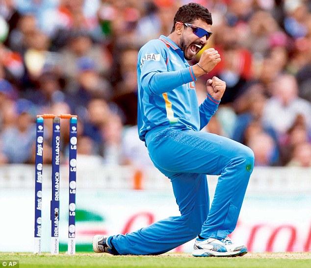 ऑस्ट्रेलिया के खिलाफ वनडे सीरीज के लिए इन पांच खिलाड़ियों की हो सकती हैं लम्बे समय बाद भारतीय टीम में वापसी 1