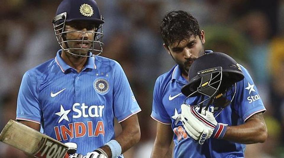 ऑस्ट्रेलिया के खिलाफ 12 सितम्बर को होने वाले पहले मैच में विराट कोहली नहीं बल्कि यह स्टार खिलाड़ी सम्भालेगा भारतीय टीम की कप्तानी 9
