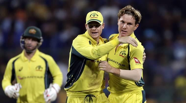 विराट कोहली को 4 बार आउट करने वाले एडम जम्पा इस खिलाड़ी को मानते हैं सबसे कठिन बल्लेबाज 3