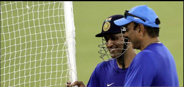 श्रीलंका के खिलाफ धोनी ने सिर्फ ट्रेलर दिखाया था, ऑस्ट्रेलिया के लिए कुछ बड़ा होने की आशंका हैं: शास्त्री 3