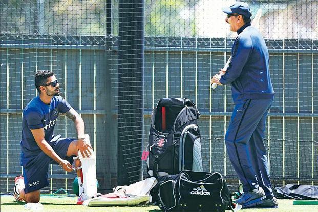 ऑस्ट्रेलिया के खिलाफ भिडंत से पहले कोच रवि शास्त्री ने कहा कुछ ऐसा जिसके बाद विश्वकप में अश्विन और जडेजा को जगह मिलना नामुमकिन 1