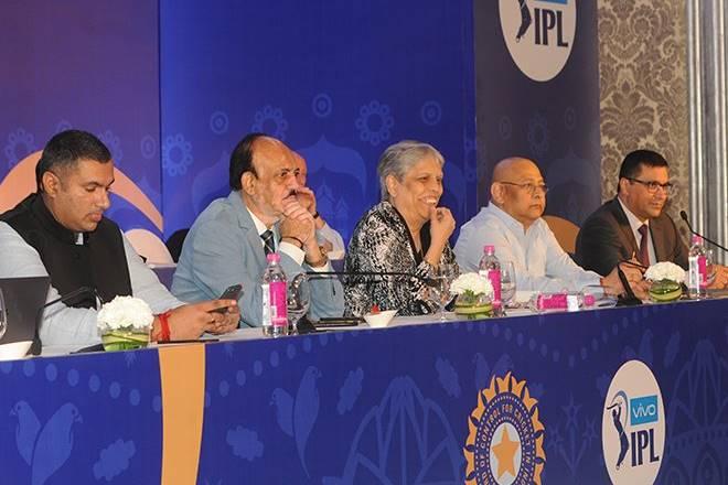 IPL 2018: आईपीएल से पहले बीसीसीआई ने लिया ये बड़ा फैसला 7