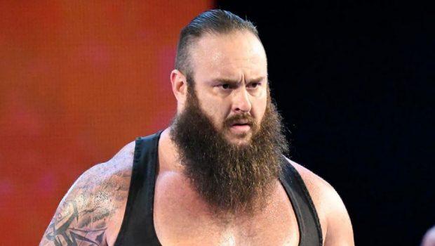 WWE NEWS: ब्रोन स्ट्रोमैन के आये बुरे दिन, TLC के प्लान्स में उन्हें नहीं किया गया शामिल 1