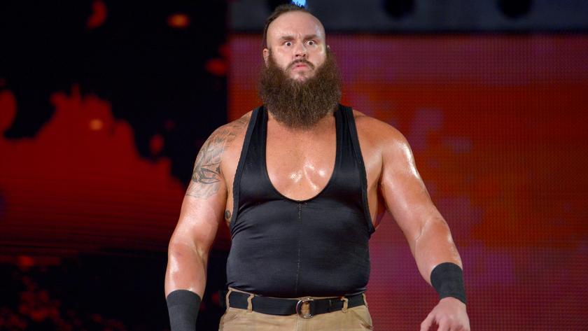 WWE NEWS: ब्रोन स्ट्रोमैन के आये बुरे दिन, TLC के प्लान्स में उन्हें नहीं किया गया शामिल 2