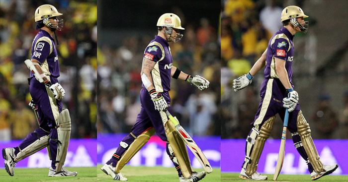 जन्मदिन विशेष: आईपीएल इतिहास के पहले मैच में ही धमाकेदार शतक लगाने वाले मैकुलम के 7 ख़ास रिकॉर्ड, जिन में वो है नम्बर 1 17