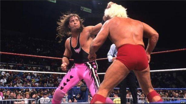 WWE NEWS: इस WWE हॉल ऑफ़ फेमर ने किया बड़ा खुलासा, बोला मैं अब तक 10,000 औरतो के साथ सो चूका  हूँ 1