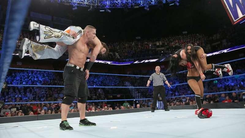 WWE NEWS: इस डीवा ने लगाई ट्रिपल एच से गुहार, बोली मेरे पति को भी लेकर लाओ WWE में 6
