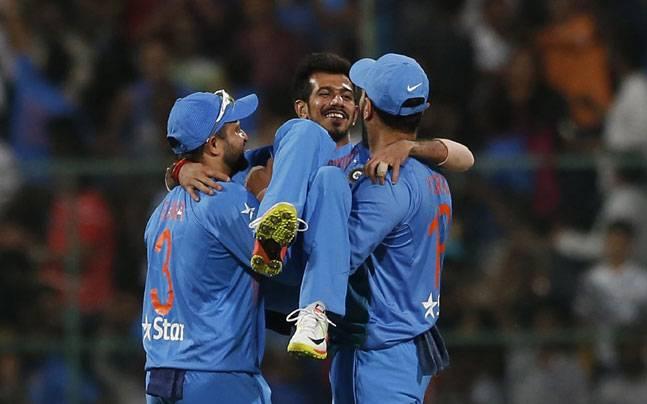 पहला वनडे जीतने के बाद भी ऑस्ट्रेलिया के खिलाफ दुसरे वनडे में एक बदलाव, इन 11 खिलाड़ियों के साथ कोलकाता में उतरेगा भारत 9