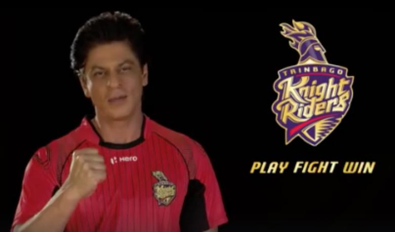 TKR के चैंपियन बनाने के बाद पहली बार आया शाहरुख खान का ट्वीट, लेकिन जीत की बधाई में यह क्या कह बैठे गौतम गंभीर 3