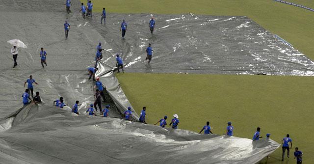 भारत और ऑस्ट्रेलिया के बीच पहले ही मुकाबले पर संकट के बादल, रद्द हो सकता है यह मुकाबला 7
