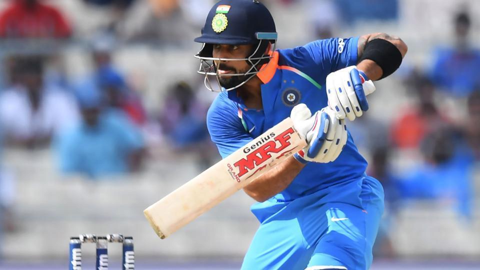 वीडियो: दुसरे मैच में ऑस्ट्रेलिया के खिलाफ दिखा विराट कोहली का गुस्सा और फिर जो हुआ वो काफी चौकाने वाला था 4