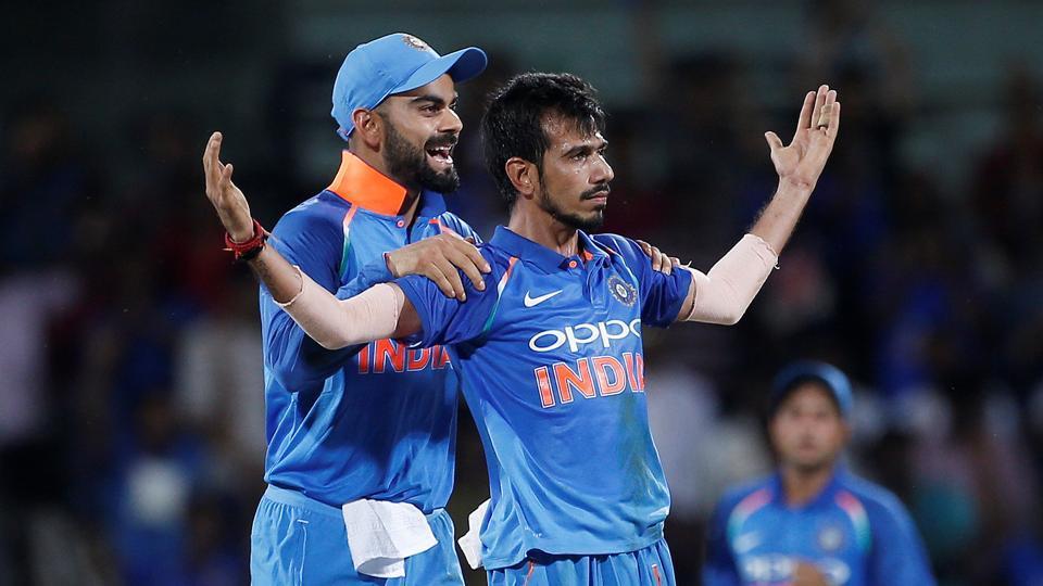 युजवेंद्र चहल ने दिया स्टीवन स्मिथ का भारत पर लगाये गये आरोप का जवाब, कहा नई गेंद से बल्लेबाजो को ही फायदा होता है 19