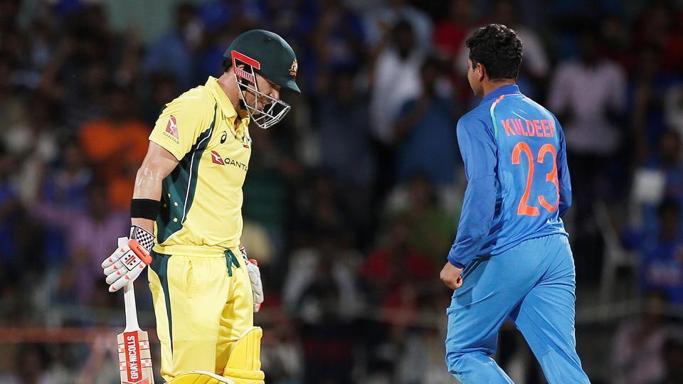 तीसरा वनडे जीतने के बाद खुद विराट कोहली ने बताया क्यों चौथे नम्बर पर हार्दिक से कराया गया बल्लेबाजी 4