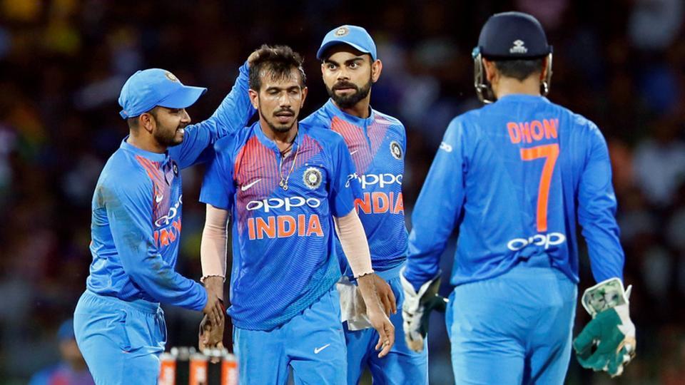ऑस्ट्रेलिया के खिलाफ सीरीज जीतने के साथ भारतीय टीम वनडे में भी बन जाएगी नंबर वन 4