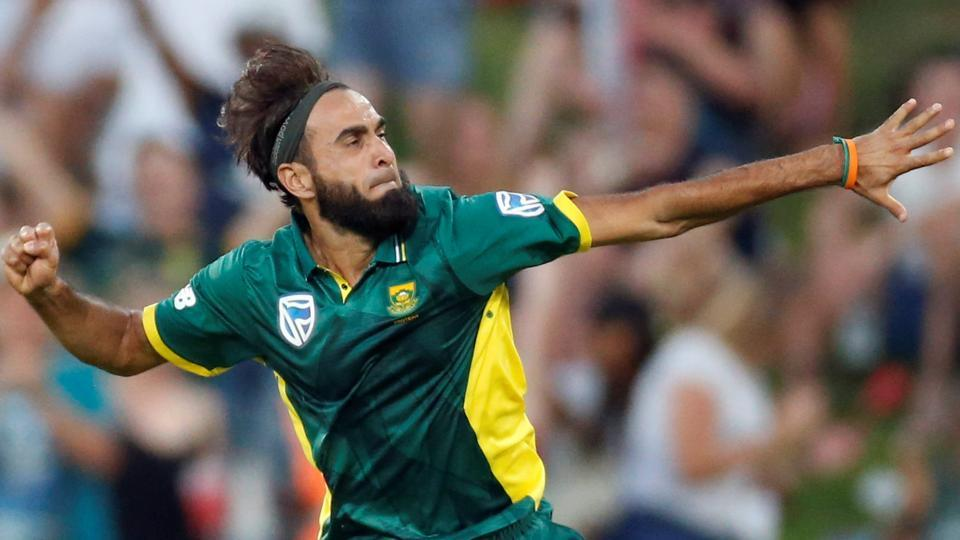 साउथ अफ्रीका के दिग्गज गेंदबाज इमरान ताहिर का है पाकिस्तान से बेहद खास रिश्ता, ऐसा रिश्ता जिसे सुनकर नहीं होगा आपको यकीन 1