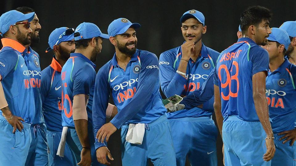 भारतीय क्रिकेट टीम के खिलाड़ियों की वनडे रैंकिंग में हुई बल्ले-बल्ले, इस खिलाड़ी ने हासिल किया सर्वश्रेष्ठ रैंकिंग 1