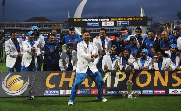 भारत सरकार की जिद के बीच पाकिस्तान क्रिकेट बोर्ड ने आईसीसी से की ये बड़ी पेशकश 2