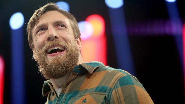 डेनियल ब्रयान का WWE के साथ कॉन्ट्रैक्ट खत्म होने की डेट आई सामने, दूसरी कंपनी करेंगे ज्वाइन 3