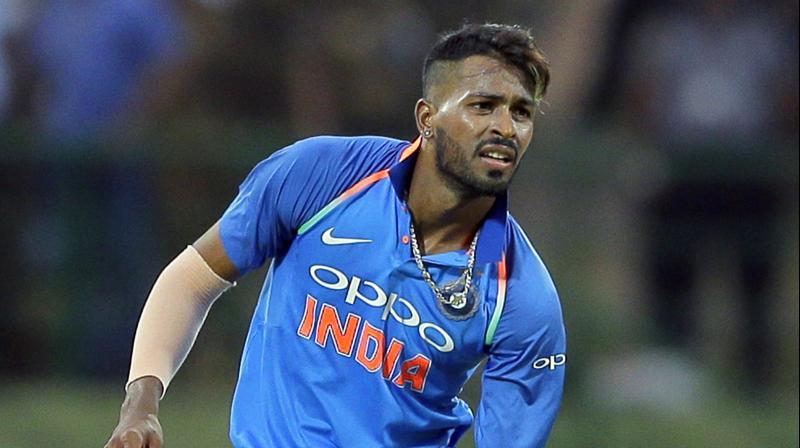 आखिर हार्दिक पंड्या को टीम से श्रीलंका के खिलाफ एकमात्र टी20 मैच से क्यों रखा गया बाहर? खुद विराट ने किया खुलासा 17