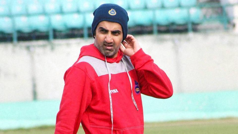 बीसीसीआई ने भारतीय जूनियर खिलाड़ियों के प्लेयर्स टी 20 लीग में खेलने पर लगाया रोक, गंभीर हैं इस लीग के ब्रांड एम्बेसडर 3