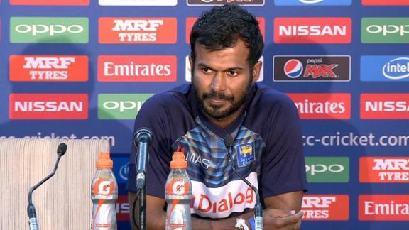 उपुल थरंगा मैच के बाद हुए निराश..कहा, भारत आने से पहले हमने बनाया था यह प्लान जिसपर नहीं हुआ अमल 18