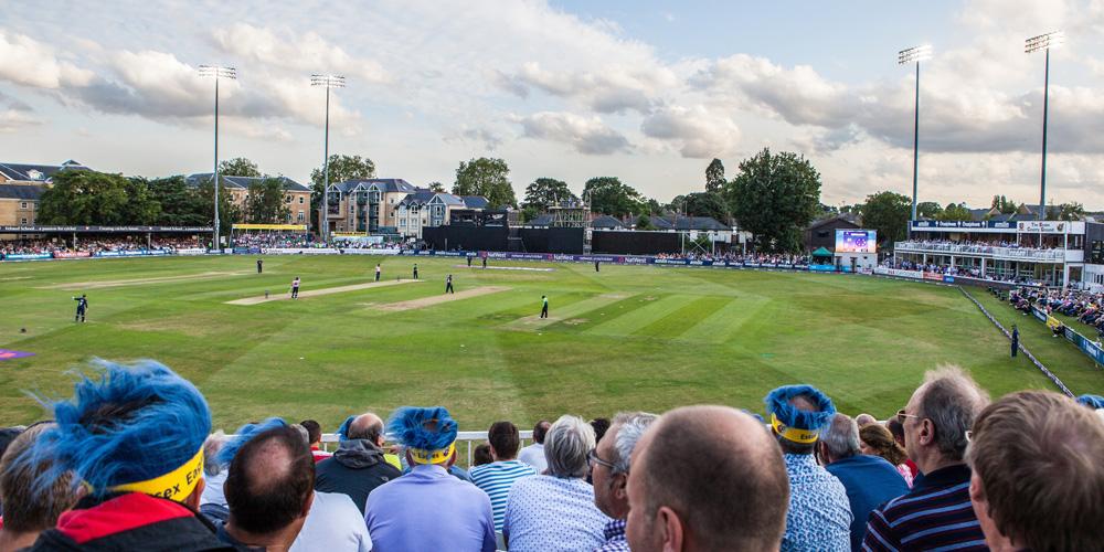 एसेक्स क्रिकेट क्लब ने जीता काउंटी चैम्पियनशिप का ताज 5