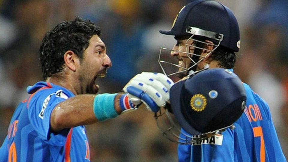 क्या फिर युवराज सिंह करेंगे भारतीय टीम में वापसी? पूर्व चयनकर्ता संदीप पाटील ने कही ये बात 5