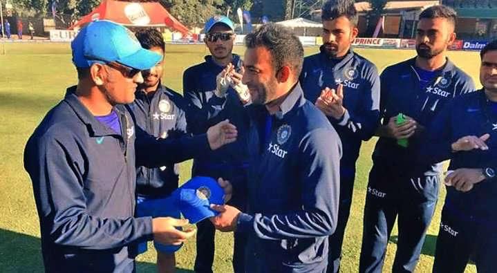 #BIRTHDAY SPECIAL: आज हैं उस भारतीय खिलाड़ी का जन्मदिन जो शिल्पा शेट्टी के था बेहद करीब, अपने पहले ही मैच में बनाया था रिकॉर्ड 2