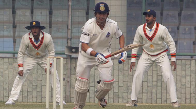 आख़िरकार अब खुद गौतम गंभीर ने बताया क्यों दिल्ली रणजी टीम के कोच भास्कर के साथ हुई उनकी लड़ाई 4