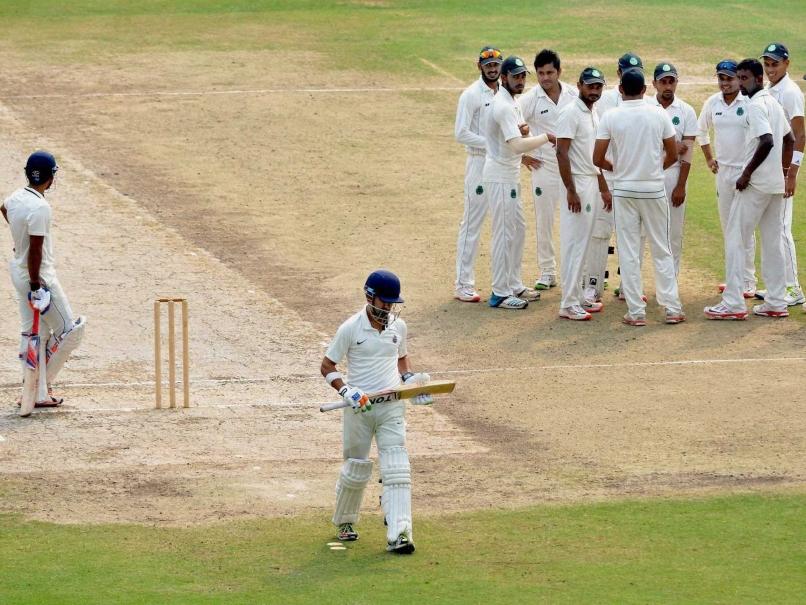 आख़िरकार अब खुद गौतम गंभीर ने बताया क्यों दिल्ली रणजी टीम के कोच भास्कर के साथ हुई उनकी लड़ाई 5