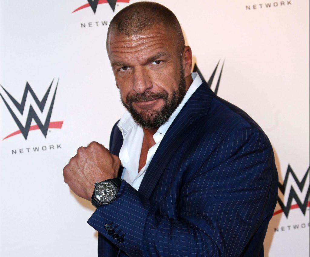 WWE NEWS: इस डीवा ने लगाई ट्रिपल एच से गुहार, बोली मेरे पति को भी लेकर लाओ WWE में 2