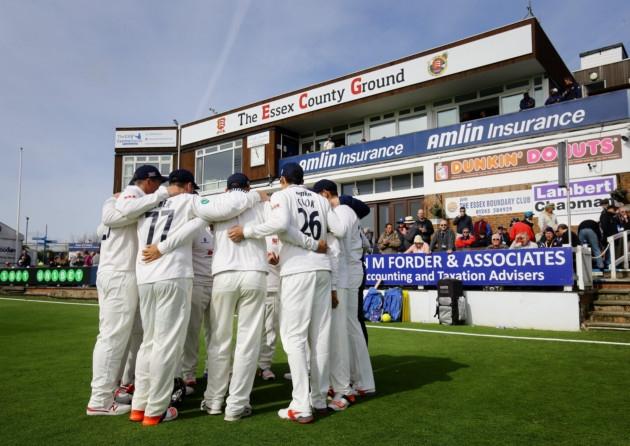 एसेक्स क्रिकेट क्लब ने जीता काउंटी चैम्पियनशिप का ताज 3
