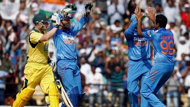 तो इसलिए भारतीय टीम ने ऑस्ट्रेलिया के खिलाफ वनडे सीरीज के लिए टीम में शामिल किया एक अतिरिक्त तेज गेंदबाज 3