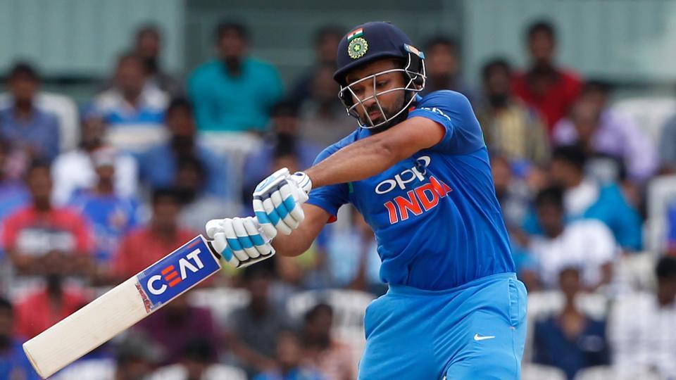 RECORDS: ऑस्ट्रेलिया के खिलाफ रोहित शर्मा ने वनडे क्रिकेट में रचा एक और इतिहास, ऐसा करने वाले 57 वें खिलाड़ी बने रोहित 1