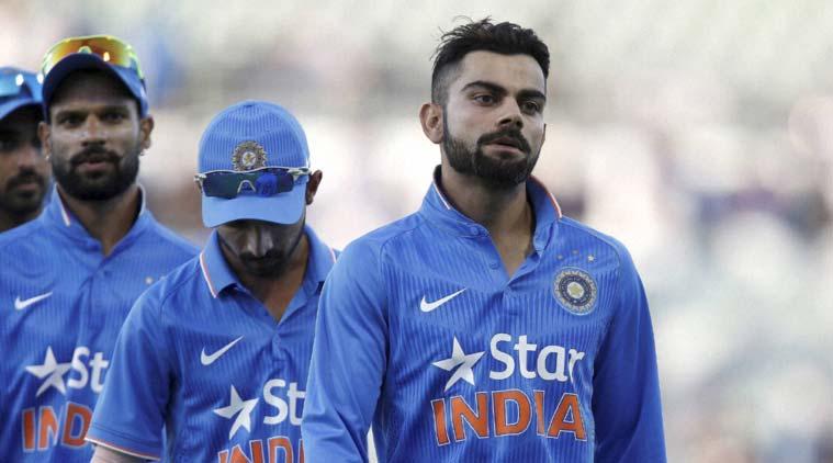 पूर्व दिग्गज भारतीय खिलाड़ी सुनील गवास्कर ने विराट कोहली की टीम को दिया ये नया नाम 2