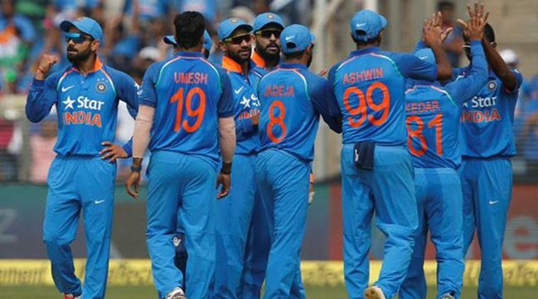 ऑस्ट्रेलिया के खिलाफ सीरीज जीतने के साथ भारतीय टीम वनडे में भी बन जाएगी नंबर वन 1