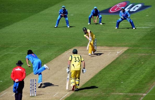 तो इसलिए भारतीय टीम ने ऑस्ट्रेलिया के खिलाफ वनडे सीरीज के लिए टीम में शामिल किया एक अतिरिक्त तेज गेंदबाज 6