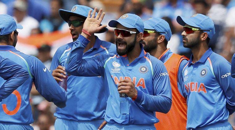 शिखर धवन के बाहर होने के बाद अब यह भारतीय खिलाड़ी करेगा पारी की शुरुआत, सचिन ने ट्वीट कर दी शुभकामनाएं 18