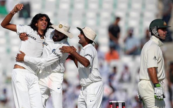 विराट ने किया पहले टेस्ट से बाहर तो दिल्ली के लिए खेलते हुए एक ही पारी में ईशांत ने किया ऐसा धमाकेदार प्रदर्शन कि अब दुसरे टेस्ट में वापसी पक्की 11