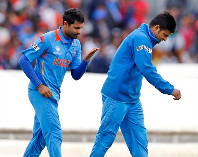 भारतीय वनडे टीम से बाहर किये जाने के बाद फूटा जडेजा का गुस्सा, चयनकर्ताओ पर कसा तंज 3