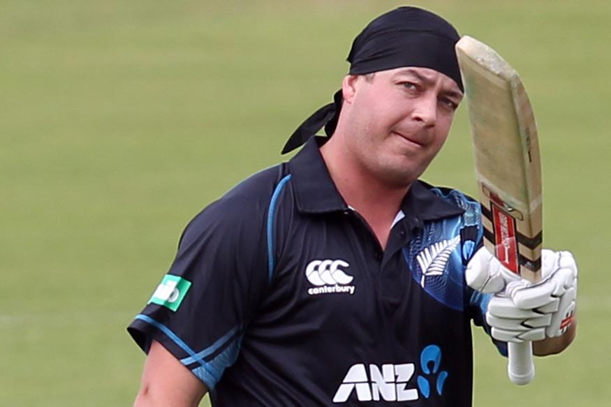 न्यूजीलैंड के इस बिगडै़ल क्रिकेटर जेसी रायडर ने भविष्य के लिए बतायी अपनी योजना 17