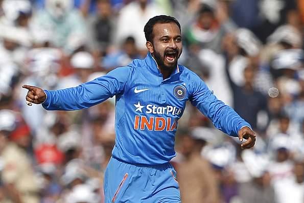 कोलकाता वनडे से पहले केदार जाधव का रोहित शर्मा ने बनाया मजाक, सरेआम कह डाली जाधव को ये बात 1