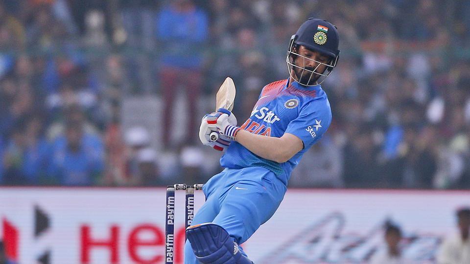 पहला वनडे जीतने के बाद भी ऑस्ट्रेलिया के खिलाफ दुसरे वनडे में एक बदलाव, इन 11 खिलाड़ियों के साथ कोलकाता में उतरेगा भारत 1