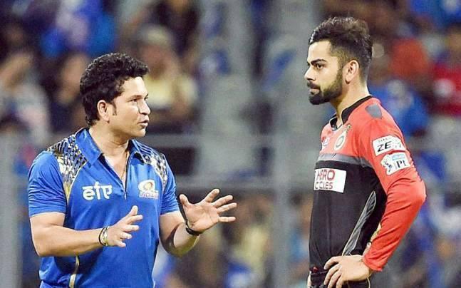 सचिन के 'क्रिकेट के भगवान' कहे जाने वाली पदवी पर मँडरा रहा है खतरा, ये खिलाड़ी इस पदवी को लेने की पेश कर रहा दावेदारी 5